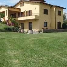 Locanda Degli Etruschi in Musignano