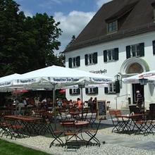 Locanda del Castello in Altfraunhofen