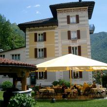 Locanda Villa D' Epoca in Minusio