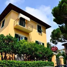 Locanda Villa Moderna in Genova