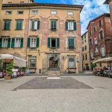 Locazione Turistica Palazzo Cittadella in Lucca