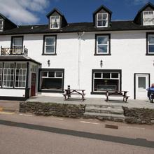 Lochgoilhead Hotel in Coirantee