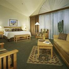 Lodge at Ventana Canyon in Tucson