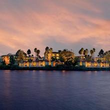 Loews Coronado Bay Resort in Imperial Beach