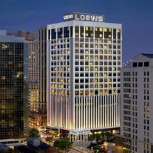 Loews New Orleans Hotel in New Orleans