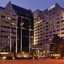 Loews Vanderbilt Hotel in Nashville