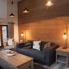 Loft Apartment High Rimaye in Chamonix Mont Blanc
