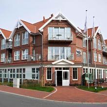 Logierhus Langeoog in Langeoog