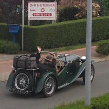 Logies Ternier in Oostende