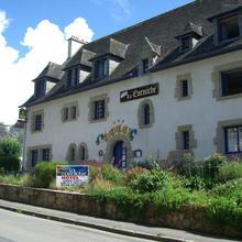 Logis Hotel De La Corniche in Plouzane