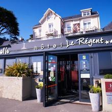 Logis Régent & Spa in Saint-nazaire