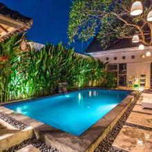 Lokal Bali Hostel in Kuta