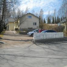 Lomakoti in Helsinki