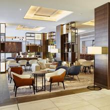 London Marriott Hotel Regents Park in Hendon