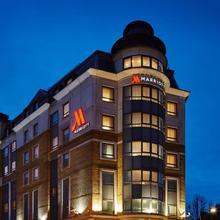 London Marriott Maida Vale in Hendon