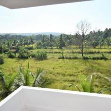 Lonely Sky Resorts in Jua