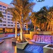 Long Beach Marriott in San Pedro