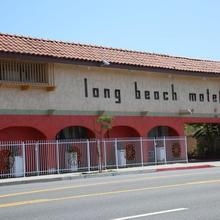 Long Beach Motel in San Pedro