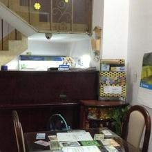Long Hostel in Ho Chi Minh City