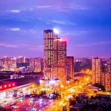 Longemont Hotel Chengdu (the Longemont Hotels) in Chengdu