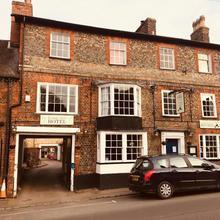 Longs Hotel & Inn in Milton Keynes
