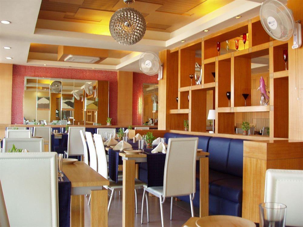 Lords Eco Inn in Dahej
