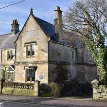 Lorne House Bed & Breakfast in Bath