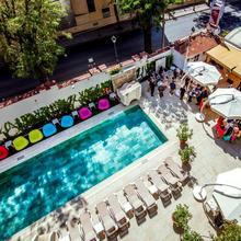 Los Angeles Hotel & Spa in Granada