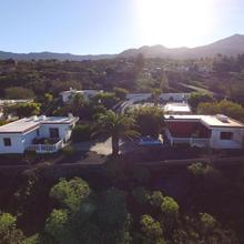 Los Guanches Bungalows in Santa Cruz De La Palma