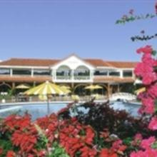 LOS TAJIBOS HOTEL AND CONV CTR in Santa Cruz De La Sierra