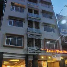 Losari Blok M2 Hotel Jakarta in Jakarta