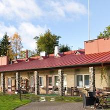 Lossiranta Lodge in Lotjola