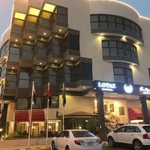 Lotaz Hotel Suites in Jiddah