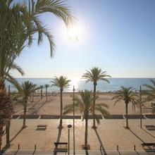 Lotelito Escucha Y Disfruta Del Mar En 1º Línea San Juan Playa in Alacant