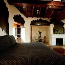 Loto Azul Resort and Spa in Las Trancas