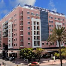 Lotus Downtown Metro Hotel Apartments in Dubai