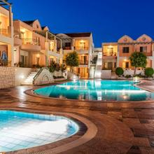 Lotus Hotel Apartments in Chania