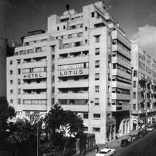 Lotus Hotel Cairo in Cairo