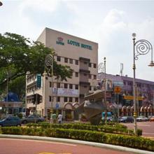Lotus Hotel Kl Sentral in Kuala Lumpur