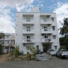 Lotus Service Apartment in Pondicherry