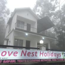 Love Nest Holidays in Kanthalloor