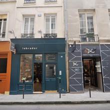Lovely Marais in Paris