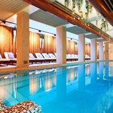 Lucky Bansko Aparthotel Spa & Relax in Bansko