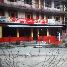 Lucky House in Kasol