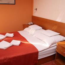 Lugas Wellness Hotel in Nyirtura