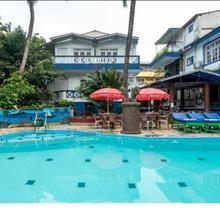 Lui Beach Resort in Panaji