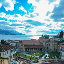 Lukanov Apartments & Guest Rooms in Ohrid