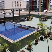 Luma Luma Holiday Apartments in Darwin