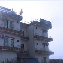 Lumbini Comfort Inn in Nautanwa