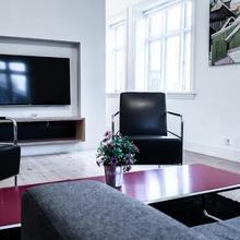 Luna Apartments - Laugavegur 37 in Reykjavik